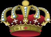 Couronne royale Dessins & Arts divers