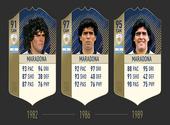 FUT 18 - Maradona  Dessins & Arts divers