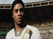 FUT 18 - Fond d'écran Ronaldinho Fonds d'écran