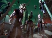 Dragon Ball Fighterz - Clones Dessins & Arts divers