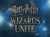 Harry Potter Wizards Unite Fonds d'écran