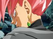 DragonBall FighterZ - Goku Black