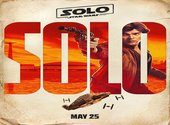 Solo : A Star Wars Story Teaser 1