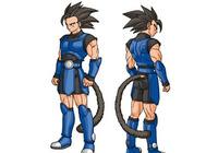 Nouveu Saiyan Dragon Ball Legends
