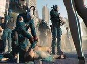 Cyberpunk 2077 massage cardiaque