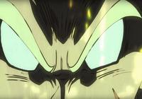 Transformation de Broly Dragon Ball Super