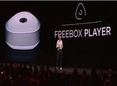 Nouvelle Freebox Devialet Photos