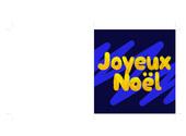 Carte Joyeux Noël 2019