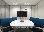 Arrière plan virtuel pour visioconférence : Salle de réunion Fonds d'écran