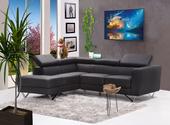 Arrière plan virtuel pour visioconférence : Living Room Fonds d'écran