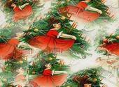 Fille Noël