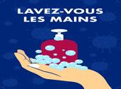 Poster Lavez vous les mains 02